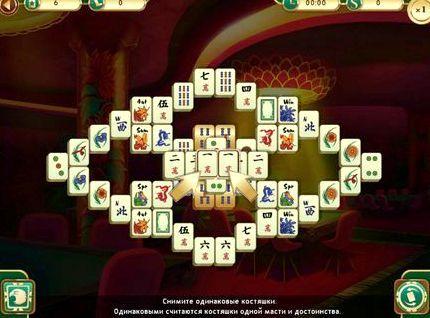Скачать бесплатно игру на русском языке маджонг