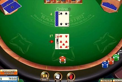 Free Online Blackjack Variations