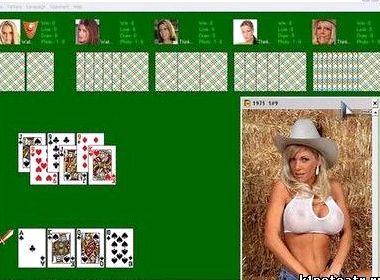 Карточные игры на раздевание — pic 3