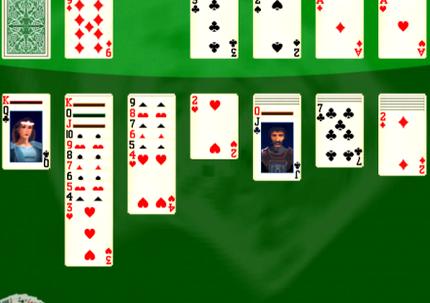 карточные пасьянсы играть бесплатно онлайн без регистрации