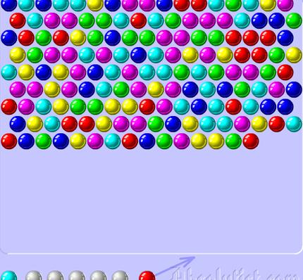 стрелок шарики играть бесплатно онлайн