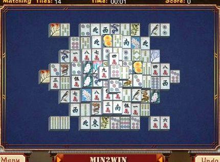 игры онлайн играть бесплатно маджонг