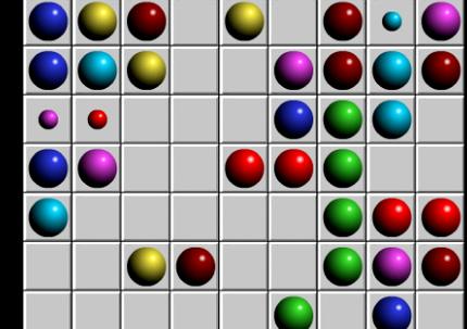 Линии 98 играть онлайн бесплатно без регистрации на Game Mini