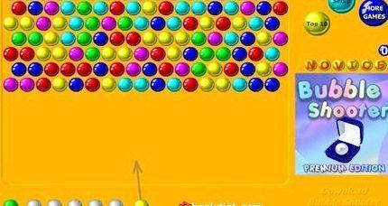 Игра онлайн стрелялка шариками стратегии онлайн для ipad
