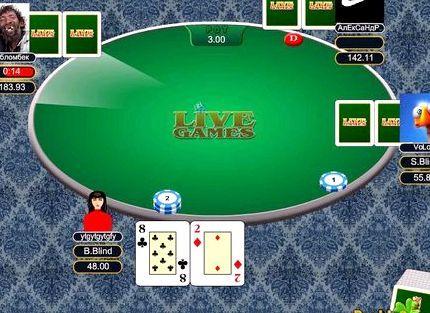 Игра покер мини онлайн internet casino online