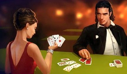 играть игры в карты на дурака