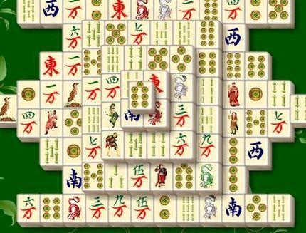 бесплатно маджонг китайские карты играть