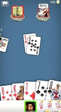 Играть в дурака карты бесплатно и без регистрации онлайн на русском языке серия сваты митяй в казино