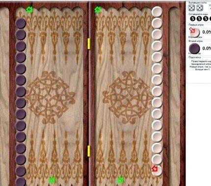 Азартные игры терон шарлиз