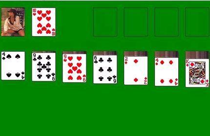 без пасьянсы бесплатно игры карты регистрации играть