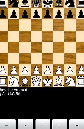 Скачать приложение шахматы на андроид