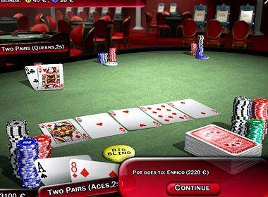 Онлайн на играть в покер телефоне бесплатно